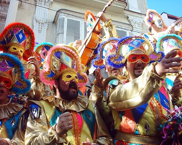 El Carnaval de Cádiz y sus famosas agrupaciones