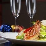 Celebra tus comidas y cenas de Navidad en mar deCádiz