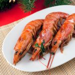 Comidas y cenas de Navidad en mar deCádiz