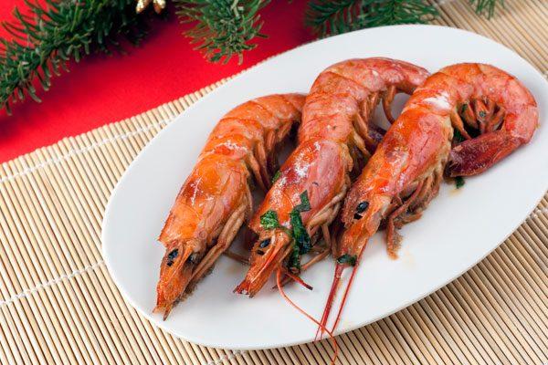 Comidas y cenas de Navidad en restaurante de Zaragoza