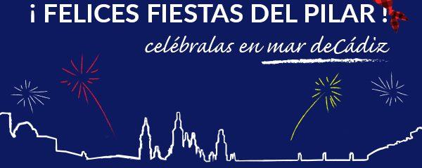 Menús Fiestas del Pilar